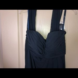 Mori Lee by Madeline Gardner dress. Altered size12